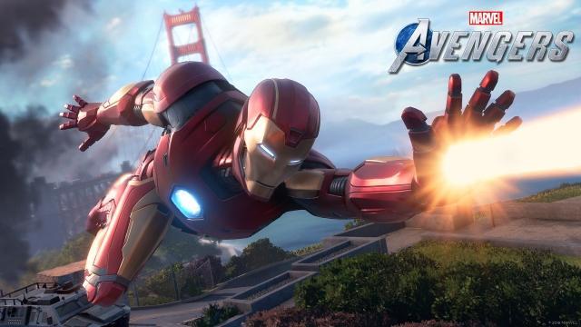 新作ゲーム「Marvel's Avengers」の発売日はいつ?ストーリーなどの事前情報
