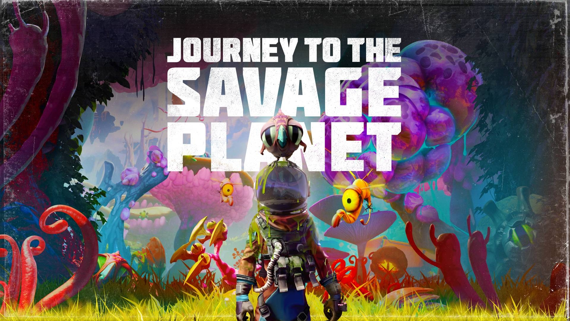 【Journey To The Savage Planet】日本語版の発売日はいつ?価格と予約特典・最新情報