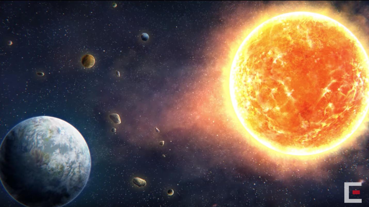 【インサガEC】オープニングPV公開!新世界創出の真相が明らかに