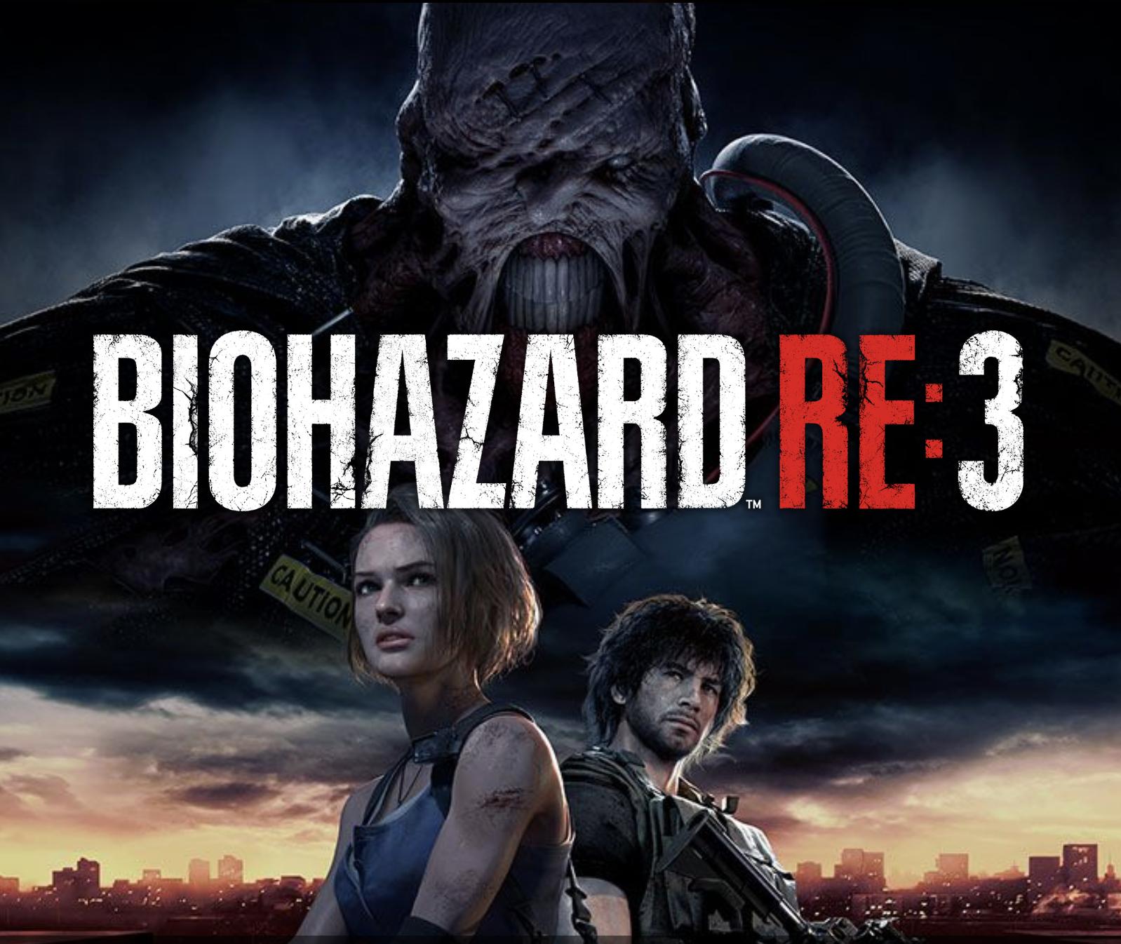 【バイオハザード RE3】発売日はいつ?ゲーム内容や限定特典、価格などの最新情報