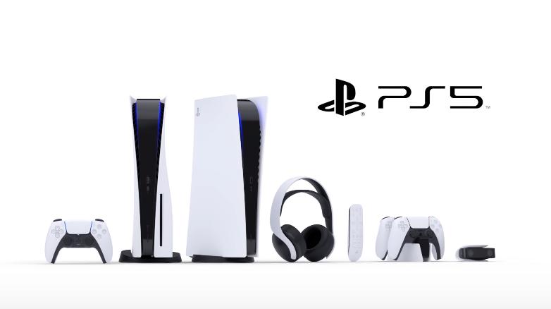 次世代機「PS5(プレステ5)」発売開始!ローンチソフトや価格・スペックをおさらいしよう