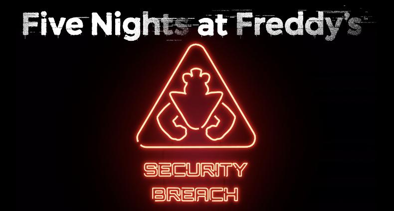 【FNAF 新作】PS5版の発売日はいつ?予約特典と最新情報【Five Nights at Freddy's: Security Breach】