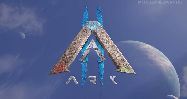 【ARK2】発売日はいつ?予約特典と最新情報