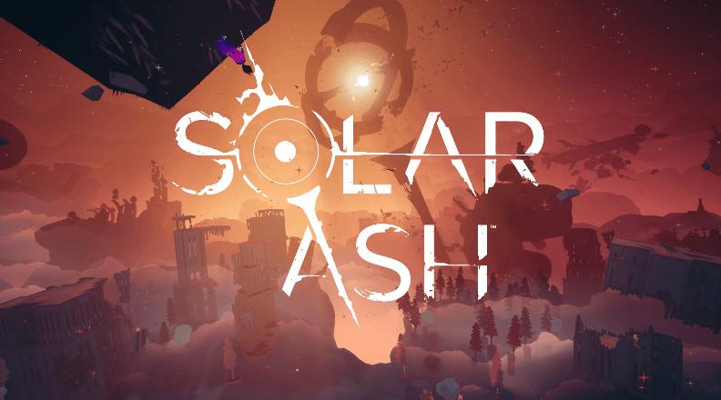 「Solar Ash(PS5)」発売日はいつ?予約特典と最新情報