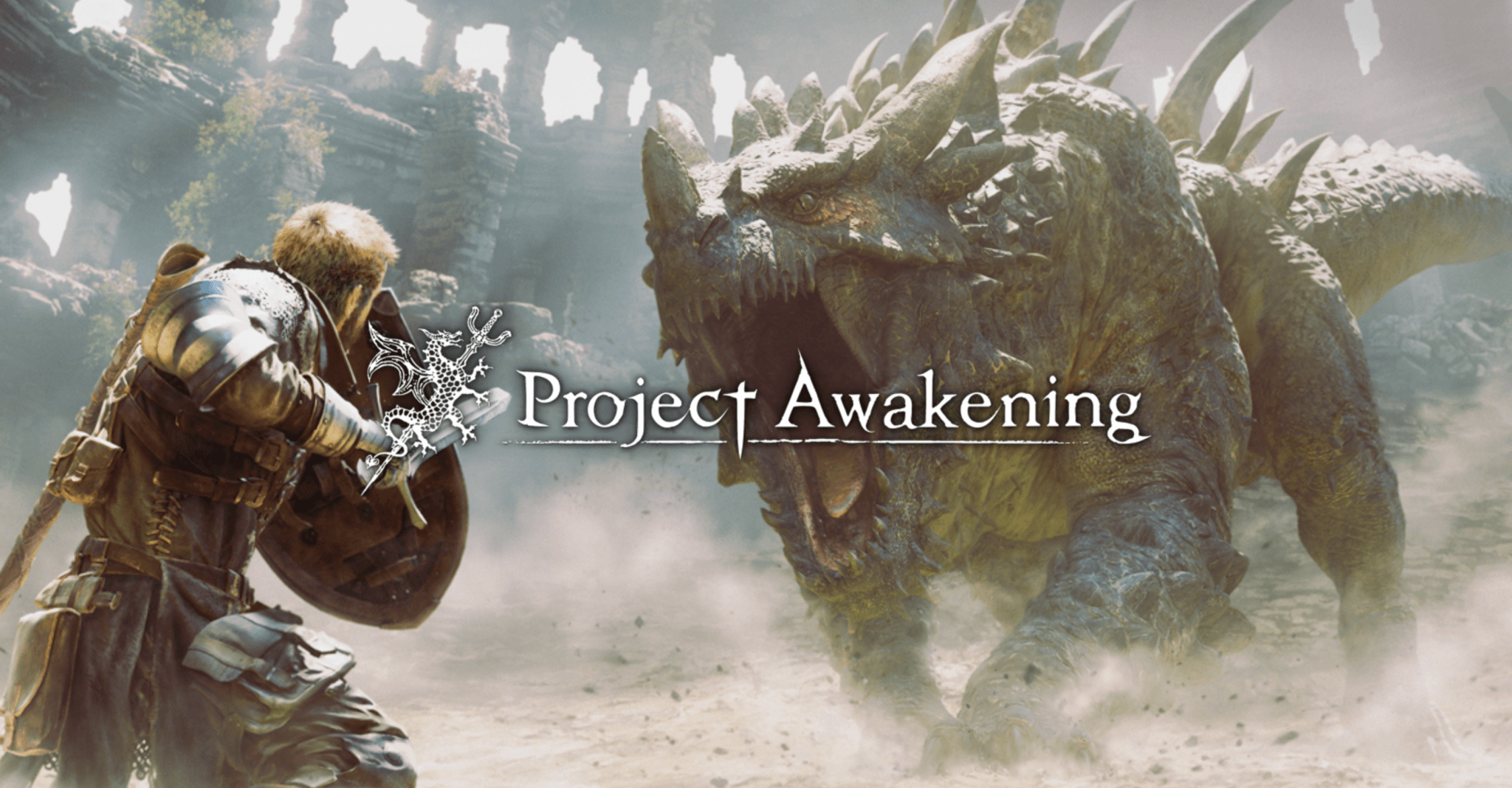 「Project Awakening」の発売日はいつ?予約特典と最新情報