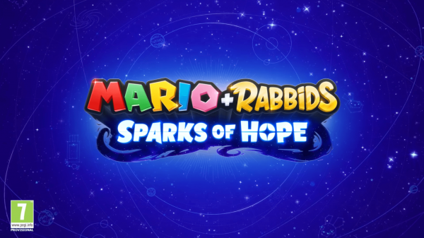 「マリオラビッツ スパークスオブホープ」の発売日はいつ?ゲーム内容と最新情報