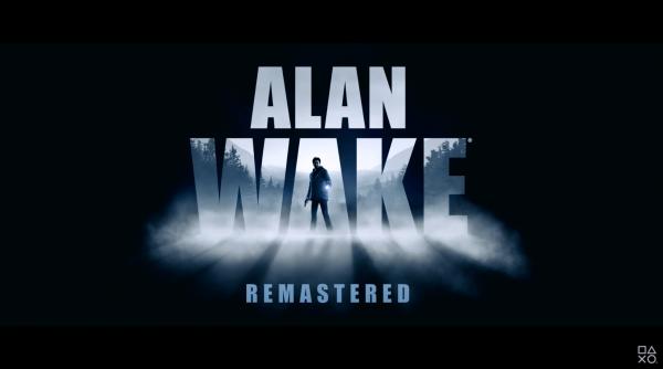 「アランウェイク リマスター」の発売日は2021年10月5日!予約特典と最新情報