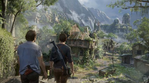 「アンチャーテッド(PS5・PC)」の発売日はいつ?ゲーム内容と最新情報