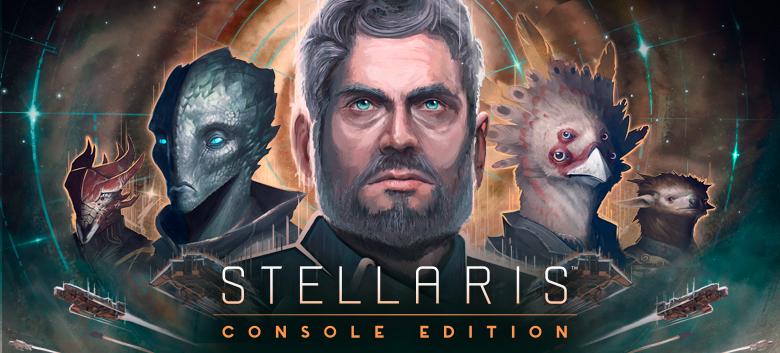 【Stellaris】PS4版の発売日はいつ?価格と予約特典・最新情報