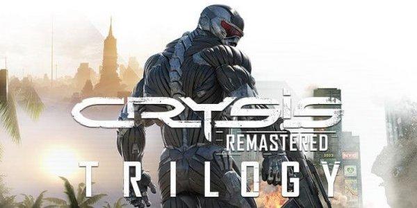 「クライシス リマスター トリロジー」の発売日はいつ?ゲーム内容と最新情報