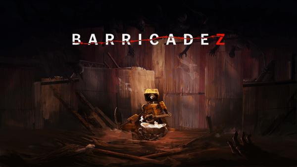「BARRICADEZ(バリケイズ)」がSwitchで発売決定!予約受付も開始