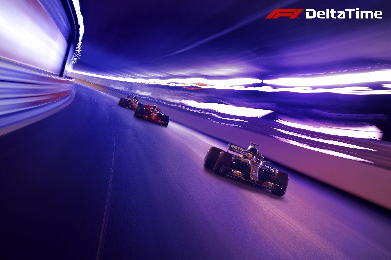 ブロックチェーンゲーム「F1®Delta Time」の開発を発表 | Formula1® がゲーム企業のAnimoca Brandsと提携