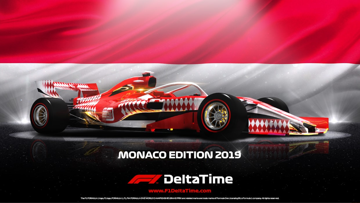 Formula 1® 第二のバーチャル・レーシングカーNFT オークションが2019年6月19日に開始しました