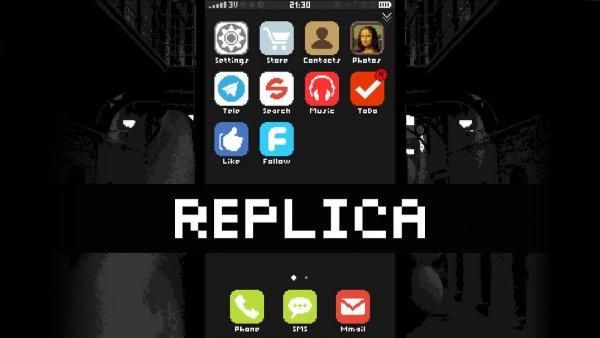 「Replica(ゲーム)」の発売日はいつ?ゲーム内容と最新情報