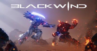「Blackwind」の発売日はいつ?ゲーム内容と最新情報