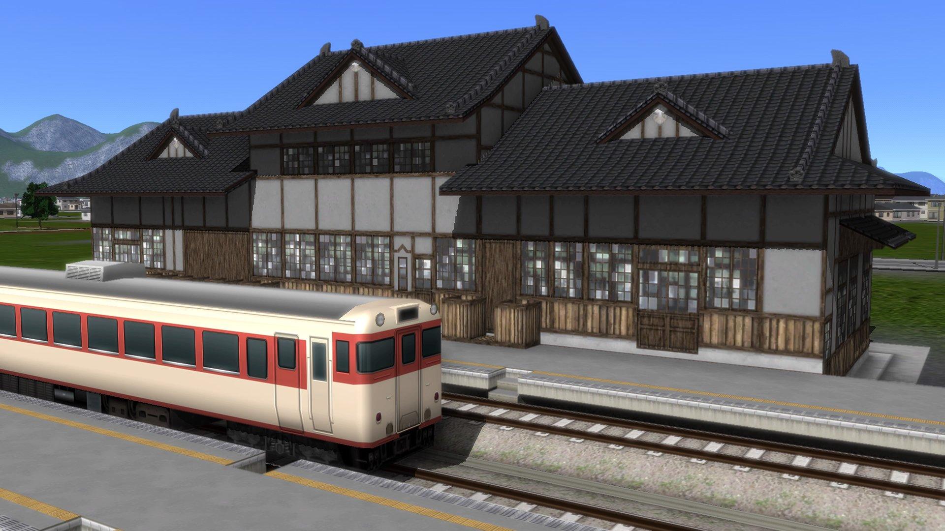 Switch版『A列車で行こう』の発売日はいつ?価格や事前予約などの事前情報
