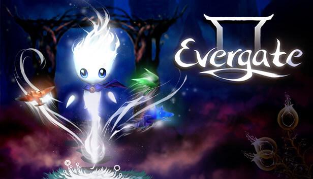 「Evergate(PS5・Switch)」の発売日はいつ?ゲーム内容と最新情報