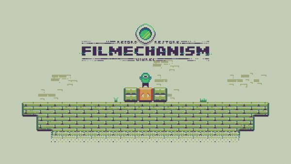 「FILMECHANISM(フィルメカニズム)」の発売日はいつ?ゲーム内容