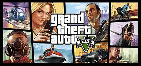 【GTA5】PS5版の発売日はいつ?価格と予約特典・最新情報