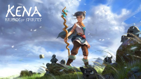 「Kena」の発売日はいつ?ゲーム内容や登場キャラクター