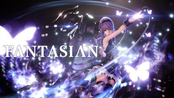 Apple Arcade向け新作ロールプレイングゲーム『ファンタジアン』が配信開始!