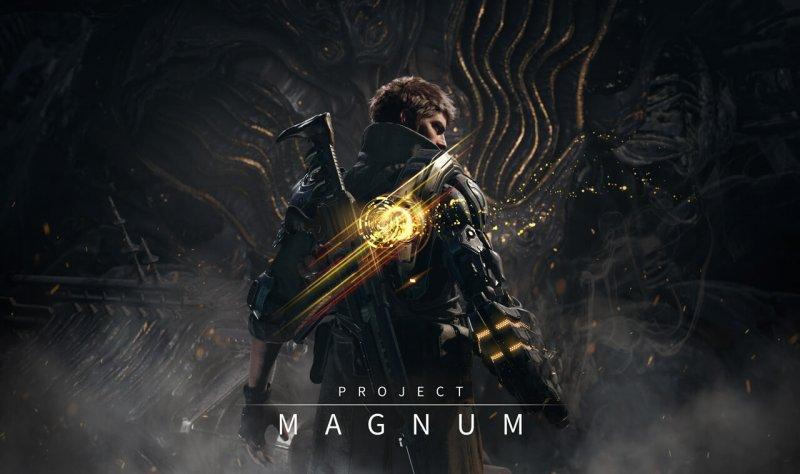 「PROJECT MAGNUM」の発売日はいつ?ゲーム内容と最新情報