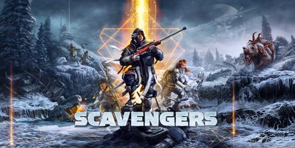 「Scavengers(ゲーム)」の配信日はいつ?アーリーアクセスと価格情報