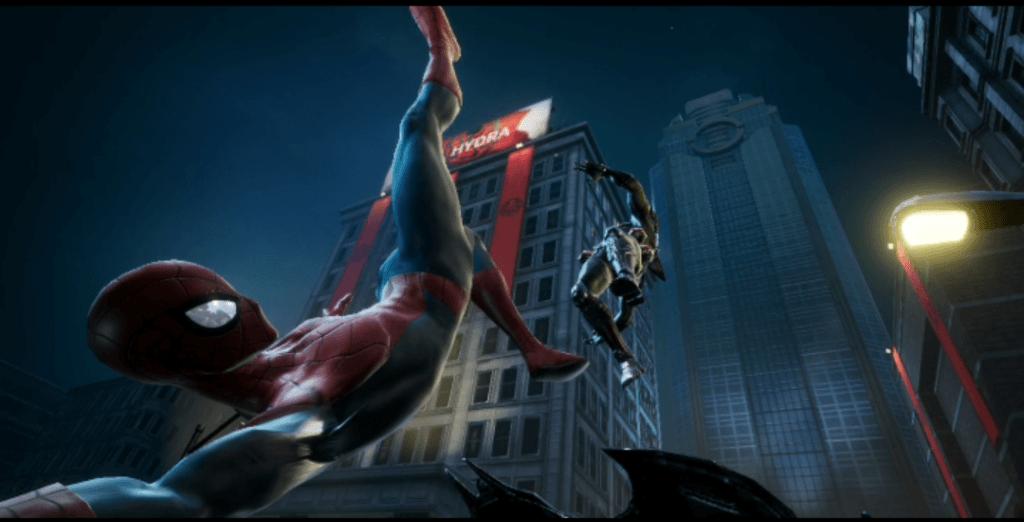 「マーベル・フューチャーレボリューション」を先行プレイレビュー!スーパーヒーローたちの熱い戦いが今始まる