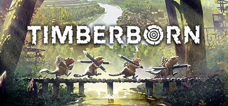 「Timberborn」の発売日はいつ?予約特典と最新情報