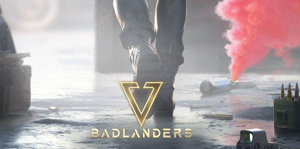 【Badlanders】ゲームの配信日・リリース日はいつ?事前登録情報