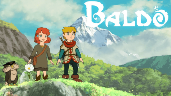 「Baldo(ゲーム)」の発売日は2021年8月27日!新作ARPGのゲーム内容