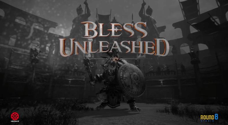 「Bless Unleashed(PC)」の配信日はいつ?ベータテストと推奨スペック