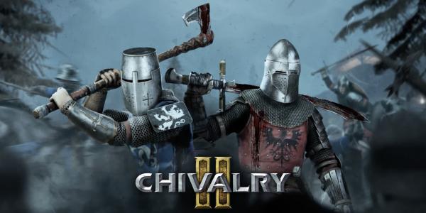「Chivalry 2」の発売日はいつ?予約特典と最新情報