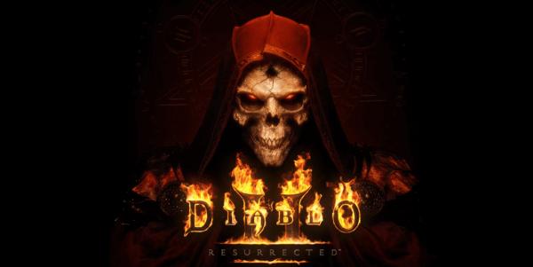 「ディアブロ 2(リマスター)」の発売日は2021年9月24日!予約特典と最新情報