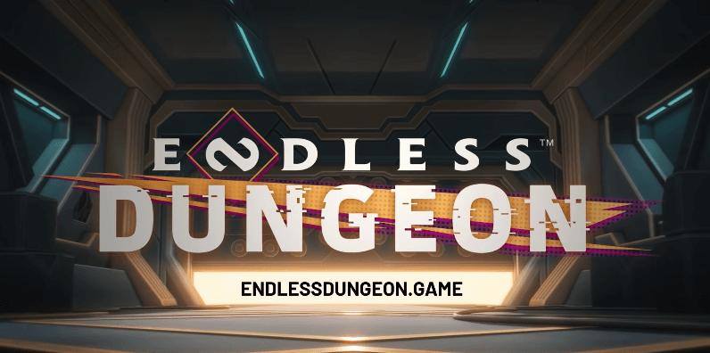 【Endless Dungeon】発売日はいつ?予約特典と最新情報