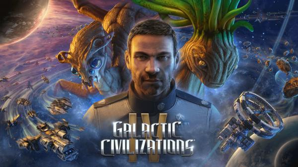 「Galactic Civilizations IV」の発売日はいつ?アーリーアクセス情報