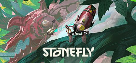 「Stonefly(PS4・Switch)」の発売日はいつ?ゲーム内容と最新情報