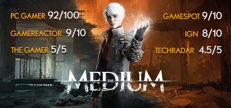 「The Medium(PS5)」の発売日はいつ?ゲーム内容と最新情報