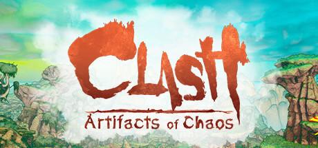 「Clash Artifacts of Chaos」の発売日はいつ?ゲーム内容と最新情報