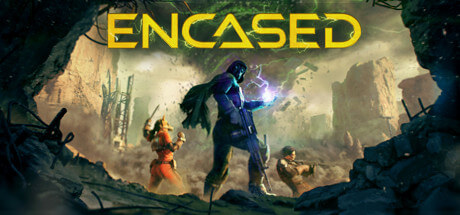 「Encased」の発売日は2021年9月7日!価格とゲーム内容
