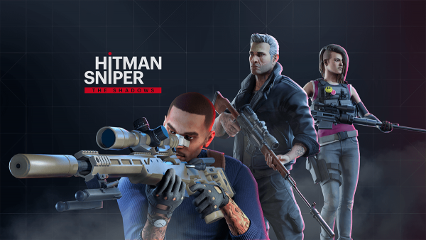 「Hitman Sniper: The Shadows」の配信日・リリース日はいつ?ゲーム内容