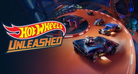 「Hot Wheels Unleashed」の発売日はいつ?予約特典と最新情報