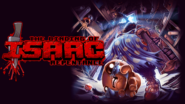 「The Binding of Isaac: Repentance(PS5・Switch)」の発売日はいつ?予約特典と最新情報