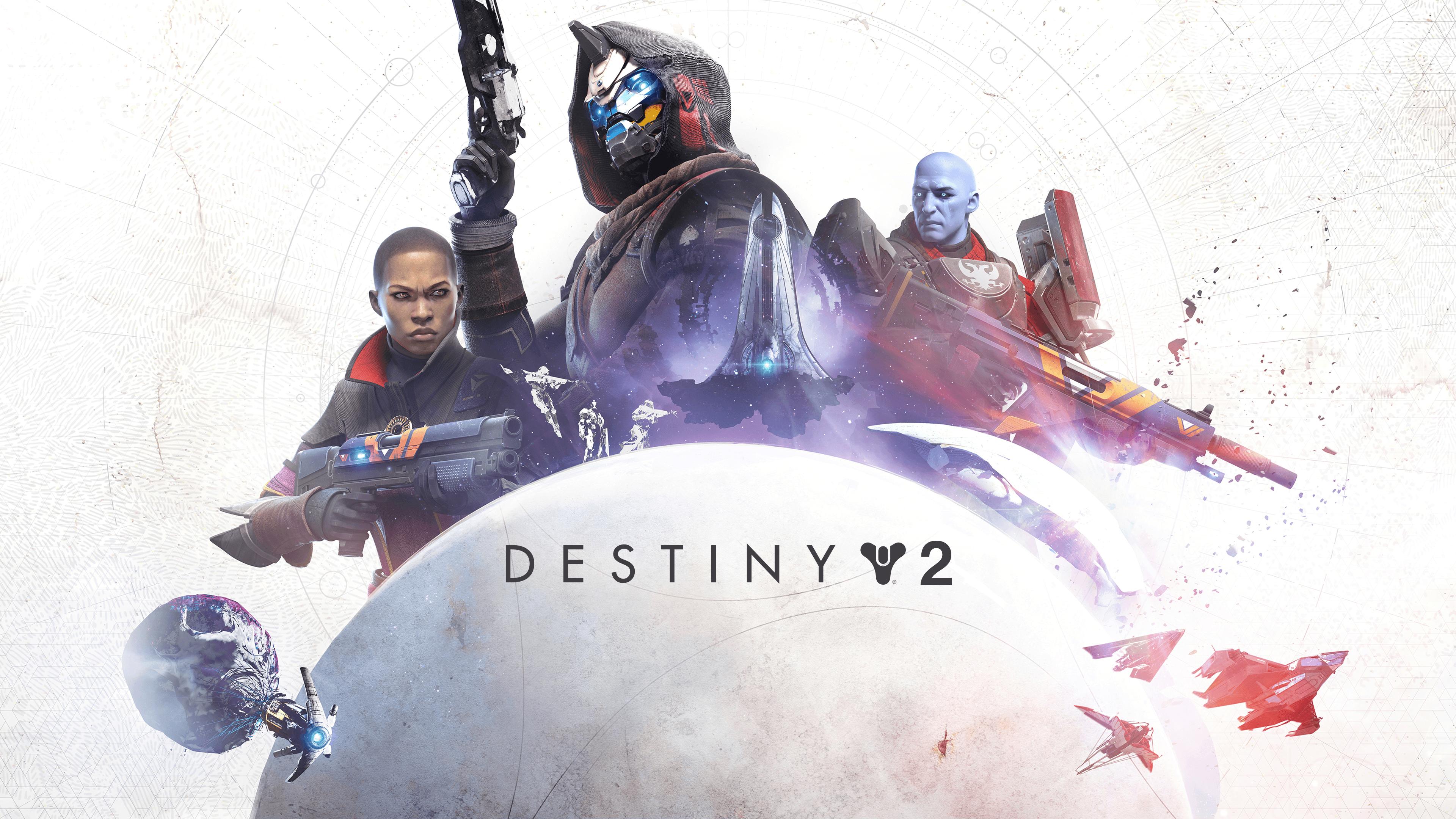 広大な太陽系を冒険!ハイスピードFPSバトル「Destiny 2」の魅力を紹介