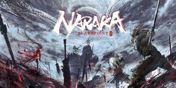 「NARAKA BLADEPOINT」の発売日はいつ?βテストと最新情報