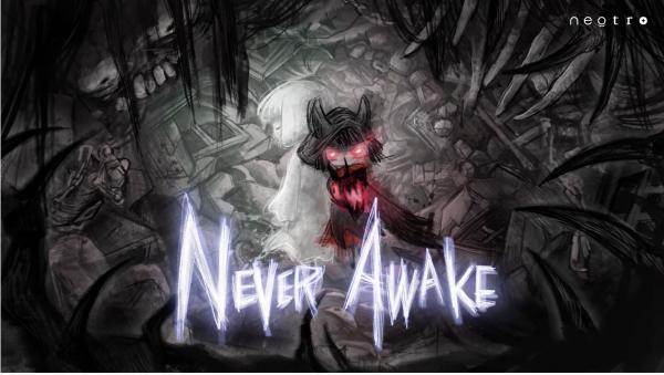 「Never Awake(ゲーム)」の発売日はいつ?新作STGのゲーム内容とゲームシステム