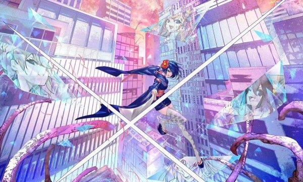 「式姫Project(新作)」の配信日・リリース日はいつ?ゲーム発表の内容