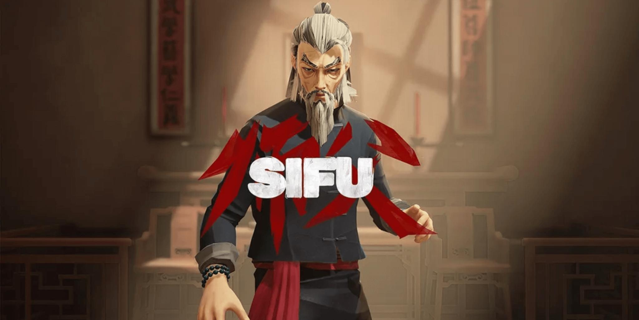 「SIFU」の発売日はいつ?予約特典と最新情報